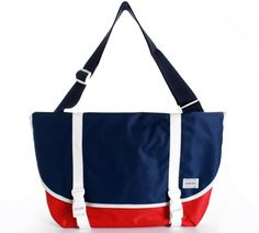 Head Porter Block Messenger Bag - Clothing - Bricksworth ( 200-500) - Svpply 2b89e9fe87