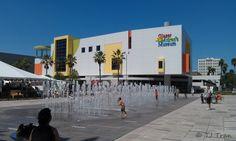 Glazer Children's Museum, Tampa, FL