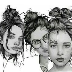 Ugly Monday ☔ #love #illustration   Elena Pancorbo
