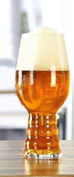 IPA Glass by Spiegelau #beer