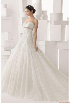 Robe de mariée Rosa Clara 206 Cadena 2014