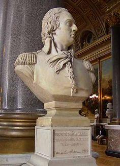 Buste de Brueys