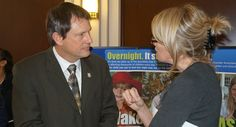 PANDAS in the news: Senator Witkos Raises Awareness About Rare Diseases - Senate Republicans
