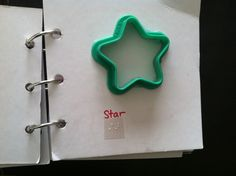 A tutorial on how to create your own tactile books written by the mother of a deaf-blind child. *pinned by wonderbaby.org