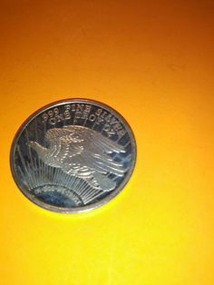 Peace Dollar, American Coins, Coins For Sale, Us Coins, Silver Rounds, Coin Collecting, Awesome Stuff, Liberty, Online Shopping