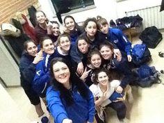 Femminile Dragon Volley-Asd Volley Scafa 0-3
