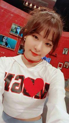 Lockscreen, of Red Velvet