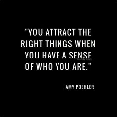 Your tribe attracts your vibe...know who you are, and own it! #ThinkBIGSundayWithMarsha