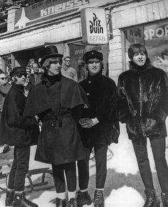 BEATLES,1965