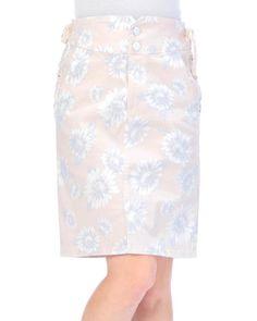 マーガレットタイトスカート