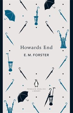 """Howards End by E.M. Forster. Powerful stuff: """"Only connect! That was the whole of her sermon. Only connect the prose and the passion, and both will be exalted, and human love will be seen at its height. Live in fragments no longer. Only connect, and the beast and the monk, robbed of the isolation that is life to either, will die."""""""