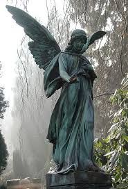 Bildergebnis für friedhof engel