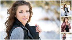 Katie Brock Photography Grand Forks North Dakota Senior Photos