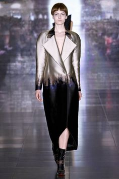 Mary Katrantzou Fall 2013 Ready-to-Wear Fashion Show - Jefimija Jokic