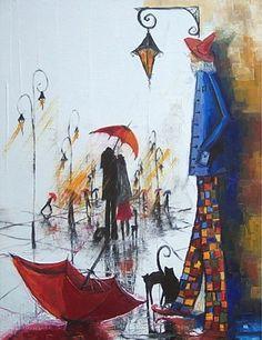 by Justyna Kopania