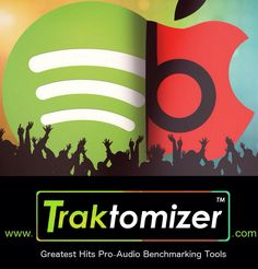 Interested in Improving Sound Quality, Maximizing Playlistability, Song Recommendations, Music Discovery and Revenues on a Billion Playlists? Check out @Traktomizer -  game-changing, pro audio software for music production pros -- download your free trial today! . . . . #artists#producer#musicpromo#streaming#streams#song#plays#pandora#music #genre #song #songs #TagFire #melody #remix #favoritesong #bestsong #photooftheday #bumpin #repeat #listentothis #goodmusic #instamusic #Traktomizer New Music, Good Music, Song Recommendations, Game Change, Music Genre, Song Play, Music Production, Best Songs, Learning Resources
