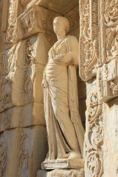 Ephesus . Turkey