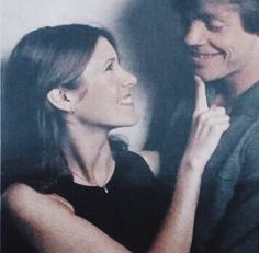 Mark and Carrie. Luke and Leia. No matter what you call them, they're forever twins Star Wars Cast, Leia Star Wars, Star Wars Jedi, Star Trek, Images Star Wars, Star Wars Pictures, Carrie Frances Fisher, The Force Is Strong, The Empire Strikes Back