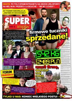 SUPER Implix #9