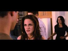 The Twilight Saga Breaking Dawn Part 2 You Imprinted On My D - YouTube