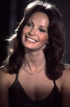 """""""Charlie's Angels"""" Jaclyn Smith 1978 ABC"""