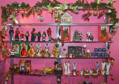 Zambezi Holiday Gift Shelves - come in and see more!?