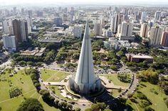 https://flic.kr/p/oka7n7 | Maringá | Eu nasci aqui! Maringá, no Paraná, Brasil.  Fonte: www.pj.org.br