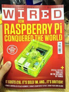 wired uk cover