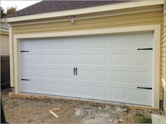 10 Ft X 9ft Garage Door