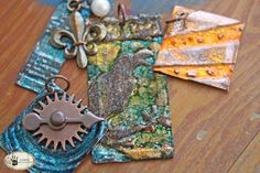tammytutterow crackled metal pendants - Great info and tut.  Gives product names, colors used and material lists.  Thanks Tammy