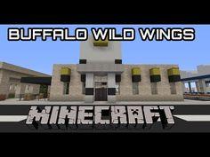 Whiffdog - YouTube Minecraft City Buildings, Buffalo Wild Wings, Minecraft Construction, Youtube, Buffalo Wings, Youtubers, Youtube Movies