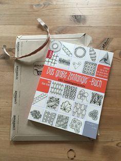 Beate Winkler, Zentangle, lieblingsbuch
