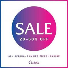Aritzia Spring, Summer Sale - Save Up To 50%