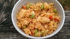 How to make Cauliflower Rice or Cauliflower Couscous with or without a food processor and how to use it instead of rice or couscous in recipes Cauliflower Couscous, Cauliflower Fried Rice, How To Make Cauliflower, Cooking Recipes, Healthy Recipes, Free Recipes, Low Carbohydrate Diet, Food Hacks, Food Tips