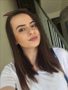 #brunette#mediumhair#summer