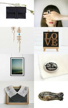 Love by Brooke Baxter Howie on Etsy--Pinned with TreasuryPin.com