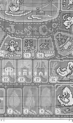 tengo muchos patrones de punto de cruz. (pág. 35)   Aprender manualidades es facilisimo.com Cross Stitch Games, City Photo, Embroidery, Ideas Divertidas, United Nations, Cross Stitch, Cross Stitch Pictures, Bathroom Towels, Board Games