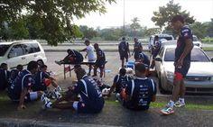 Selección traslada entrenamientos a la Calzada de Amador - Fepafut.com http://fepafut.com/noticias_detail.asp?id=3182