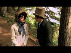Northanger Abbey [2007] - I love this movie! This is the one that started my fascination with all things Austen : )