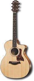 Taylor Acoustic Guitar    no longer a wish, I now possess this. manumana10
