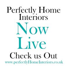 Our New Website is Now Live, Check us Out,  Sign up for our News Letter to receive 10% off your 1st order.  .  .  #newstore #latestproducts #perfectlyhome #furniture #accessories #nowlive