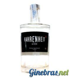 Ginebra Fahrenheit, Fahrenheit Gin
