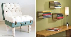 20creative ways togive new life toold things