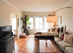living room colour/brightness ideas...