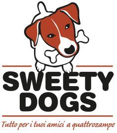Committente SWEETY DOGS, articoli per animali. Realizzazione sito internet, gestione social strategy e blog. Aggiornamento articoli negozio.  #webagency #animali #socialstrategy #comunicazione