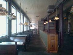 Train depot, Staunton, VA
