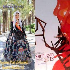 GENTE DE ALICANTE: Programa de actos Hogueras de Alicante 2013 dia 24