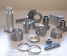 CNC machining custom parts, Can small orders, Providing samples: Customized Products/Cnc Machining Precision Parts/...