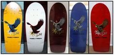 Disposable: The Powell-Peralta Tony and phony Hawk Tony Hawk Skateboard, Skateboard Decks, Skateboards, Birdhouse, Hawks, Skating, Awesome, Collection, Roller Blading