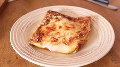 CRESPELLE CON ZUCCHINE E RICOTTA | Fatto in casa da Benedetta Ricotta, Lasagna, Pasta, Ethnic Recipes, Oven, Noodles, Lasagne